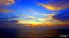 Huntington Beach the Beauty of a Sunset