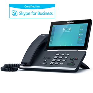 Skype for Business HD IP Phone