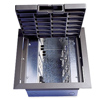 Walkerflex® Modular Wiring System Prewired Raised Floor Box
