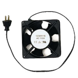 Southwest Data Products Axial Fan Standard Accessory