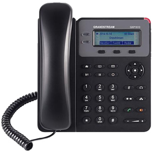 Small Business 1-Line IP Phone
