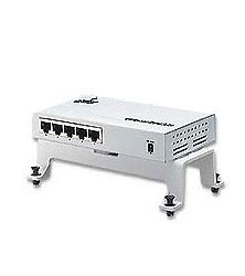 Leviton 10/100Mbps 5-Port Ethernet Switch