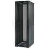 NetShelter SX 45U 750mm Wide x 1070mm Deep Enclosure with Sides Black