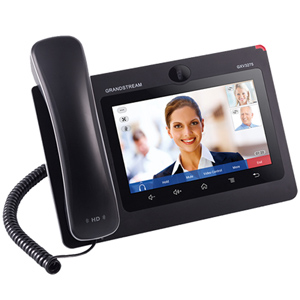 IP multimedia phone for Android