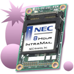 nec intramail, intramail voice mail, ds1000 voice mail, ds2000 voice mail