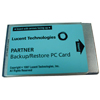 Partner ACS Release 7/8 Backup/Restore PC Card