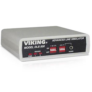 Viking Advanced Line Simulator