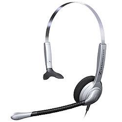 Sennheiser SH330 Over the Head Monaural Headset