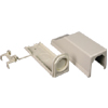 400/800 Series Entrance End Fitting