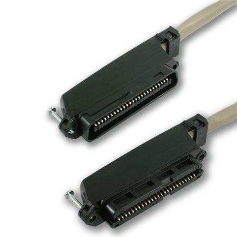 25 Pair / 50 Pin Amphenol Cable