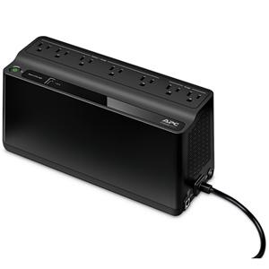 Back-UPS 120V 1 USB Charging Port