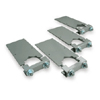 Mounting Brackets, 4 each
