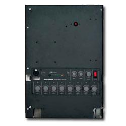 Bogen 250-Watt Wall-Mount Power Vector Modular Amplifier