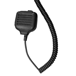 Impact Radio Accessories Gold Series Medium Duty Remote Speaker Microphone