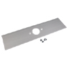 ALA3800 Series Single Receptacle Cover Plate