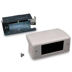 Legrand - Wiremold 2400 Series™ Downward Decorator Device Bracket Fitting