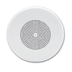 Valcom Talkback Ceiling Speaker (Pkg of 6)