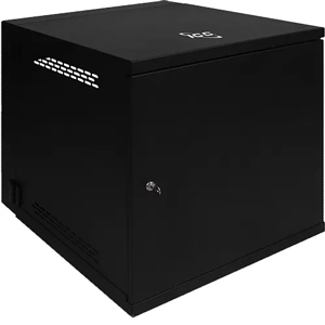 12 RMS Wall Mount Enclosure Cabinet