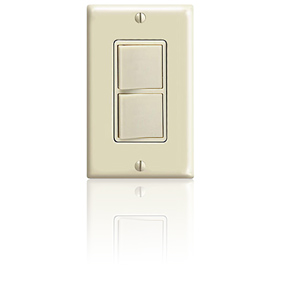 Leviton Decora Combination Device