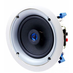 Leviton 6.5-inch Two-Way Ceiling Loudspeaker