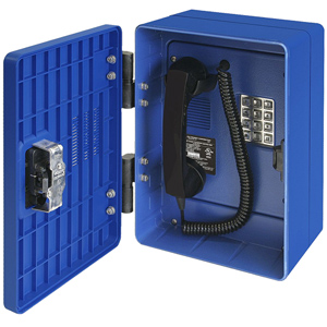 Outdoor Division 2 Industrial Phone