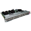 Catalyst 4500E Series 48-Port 10/100/1000 (RJ-45) Switch