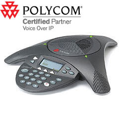 Polycom SoundStation2 Direct Connect for Nortel Meridian PBX System