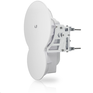 Full Duplex Point to Point Gigabit Radio