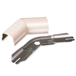 Legrand - Wiremold 500® Series 45° Flat Elbow