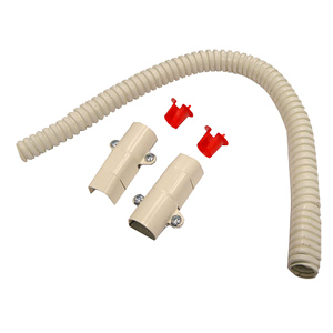 Legrand - Wiremold 500® and 700® Series Flexible Section