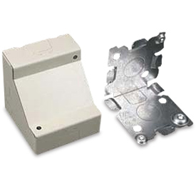Legrand - Wiremold 500® and 700® Series Corner Box
