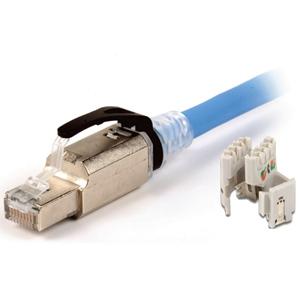 Z-PLUG® Field-Terminated Plug