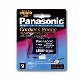 Panasonic Type 9 Cordless Replacement Phone Battery