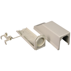 Legrand - Wiremold 400/800 Series Entrance End Fitting