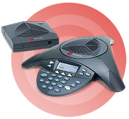 Polycom SoundStation2W DECT 6.0