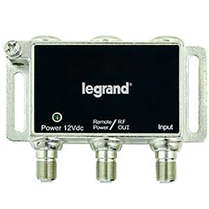 Legrand - On-Q Single Port Digital Cable Amplifier