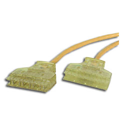Hubbell 6-110 Factory Terminated Patch Cords