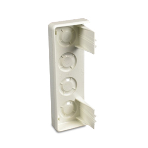 Legrand - Wiremold 5400 Series Nonmetallic Raceway™ Fittings - Blank End Fitting