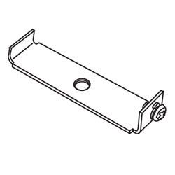 Legrand - Wiremold 3000® Series Supporting Clip