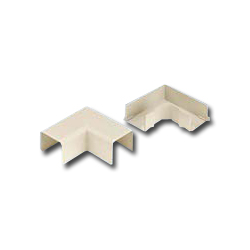 Panduit® Office Furniture Raceway Right Angle Fitting (Package of 10)