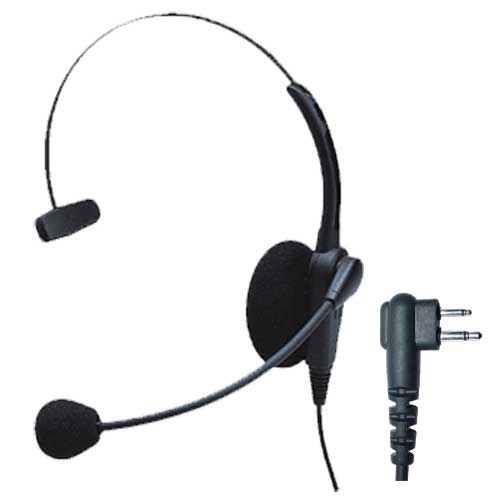 Voyager Series Lightweight Over-The-Head Headset