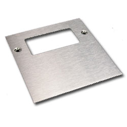 Legrand - Wiremold S4000 Rectangular Receptacle Device Cover