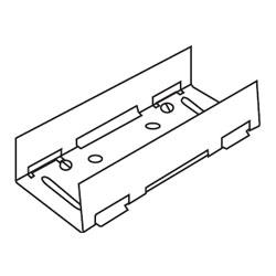 Legrand - Wiremold 3000® Series Rigid Inside Galvanized Coupling