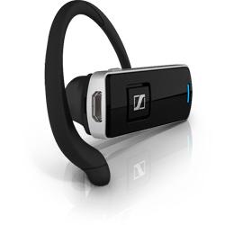 Sennheiser EZX-80 Bluetooth Headset for Calls and Music