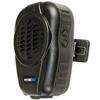 Bluetooth Heavy Duty Speaker Microphone with Built in Wireless PTT