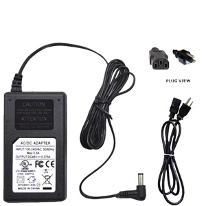 Power Supply for 7900 Series, 8941 & 8945 Phones