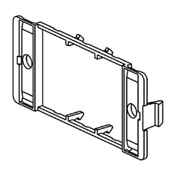 Legrand - Wiremold 5507 Series™ End Plate