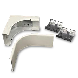 Legrand - Wiremold 2400 Series™ Radiused Internal Elbow