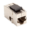 Cat 6 Shielded Coupler