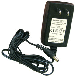 Polycom Replacement Power Supply for Polycom SoundPoint IP Phones